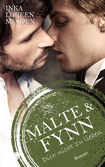 Malte & Fynn - Dich nicht zu lieben 3 - cover