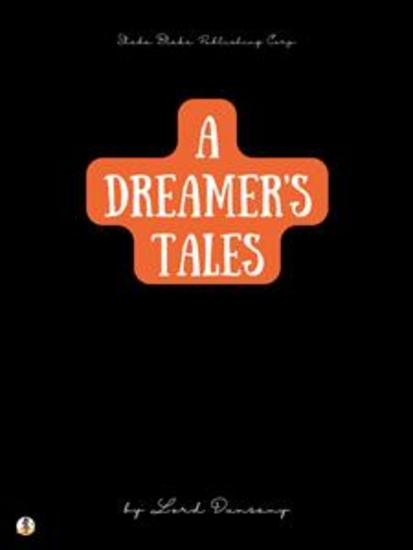 A Dreamer's Tales - cover