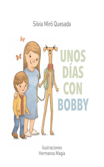 Unos días con Bobby - cover