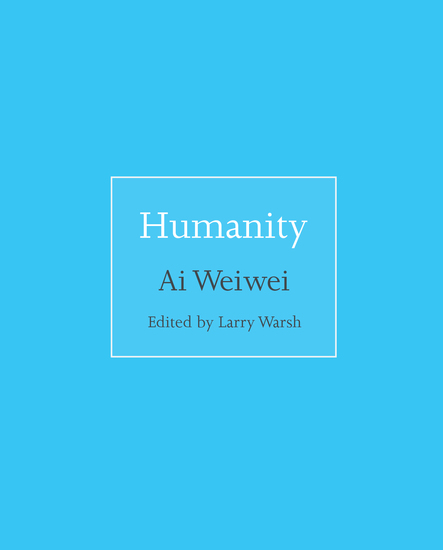 Humanity - cover