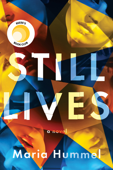 Still Lives - A Novel - cover