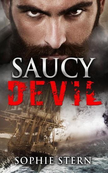 Saucy Devil - cover