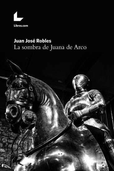 La sombra de Juana de Arco - cover