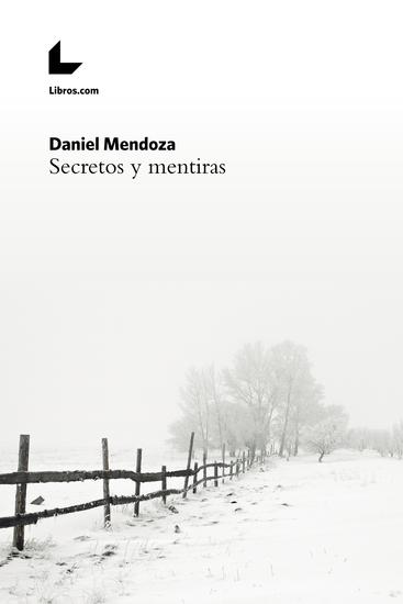 Secretos y mentiras - cover