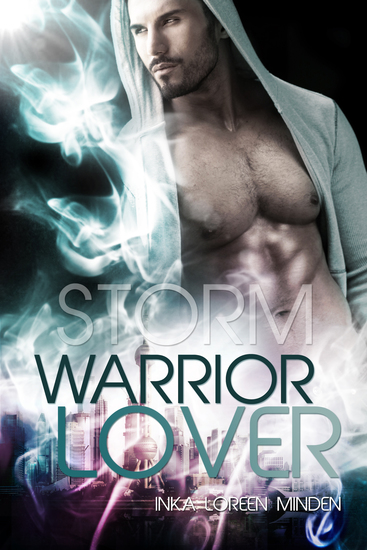 Storm - Warrior Lover 4 - Die Warrior Lover Serie - cover
