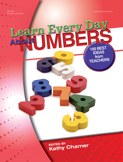 Learn Every Day About Numbers - 100 Best Ideas from Teachers - cover