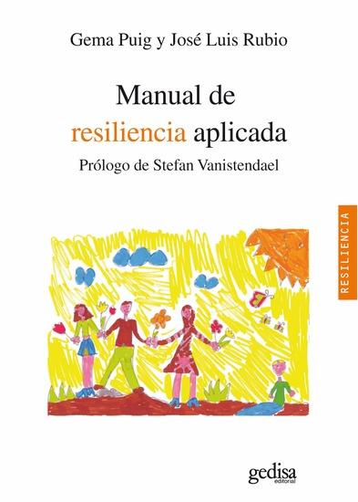 Manual de resiliencia aplicada - cover