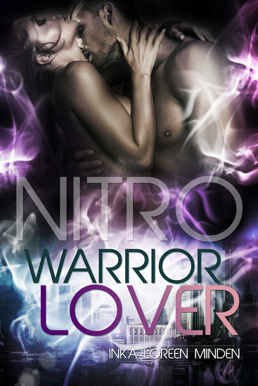 Nitro - Warrior Lover 5 - Die Warrior Lover Serie - cover