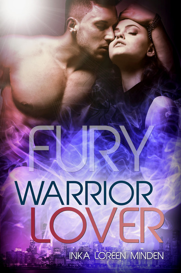 Fury - Warrior Lover 8 - Die Warrior Lover Serie - cover