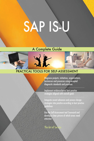 SAP IS-U A Complete Guide - cover