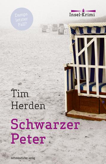 Schwarzer Peter - cover