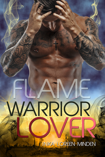 Flame - Warrior Lover 11 - Die Warrior Lover Serie - cover