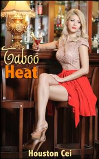 Taboo Heat - Book 2 of 'The Enchanted Weekend' - cover