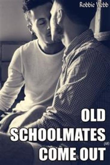 Old Schoolmates Come Out - cover