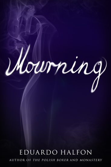 Mourning - cover
