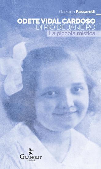 Odete Vidal Cardoso di Rio de Janeiro - La piccola mistica - cover