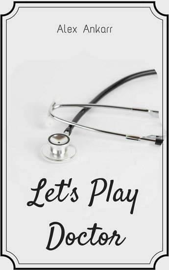 Let's Play Doctor - cover
