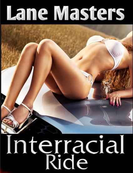 Interracial Ride - cover