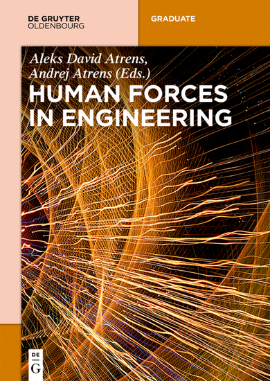 Human Forces in Engineering - cover