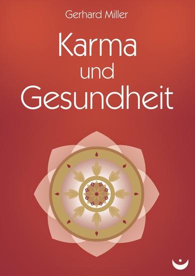 Karma und Gesundheit - cover