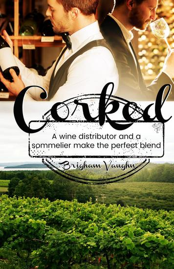 Corked - cover