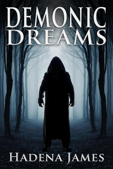 Demonic Dreams - Dreams and Reality #14 - cover
