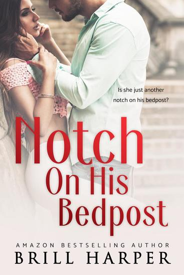 Notch on His Bedpost - cover