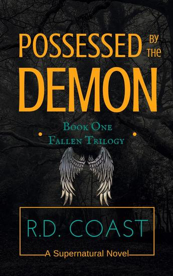 Possessed by the Demon - The Fallen Trilogy #1 - cover