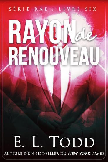 Rayon de Renouveau - Rayon #6 - cover