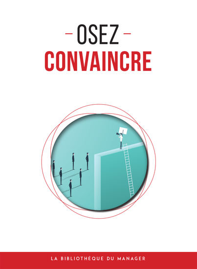 Osez convaincre - cover