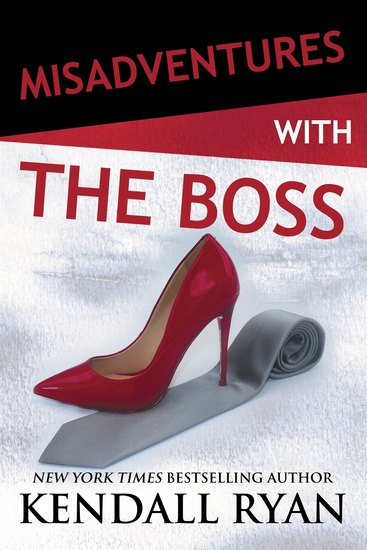Misadventures with the Boss - cover