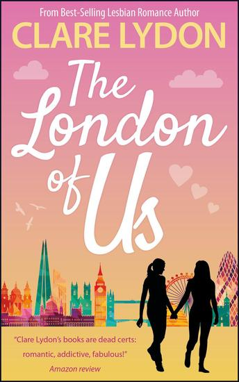 The London Of Us - London Romance #4 - cover