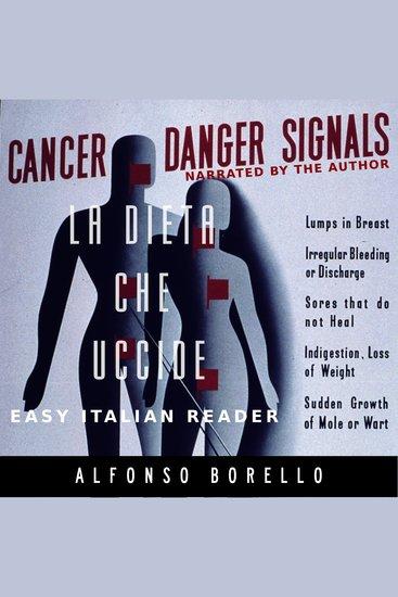 La Dieta che Uccide - Easy Italian Reader (Italian Edition) - cover