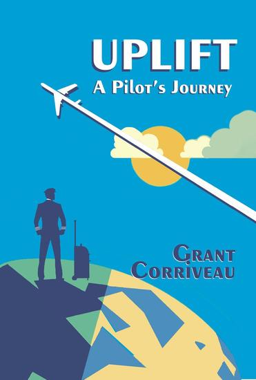 Uplift - A Pilot's Journey - cover