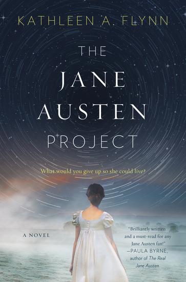 The Jane Austen Project - A Novel - cover