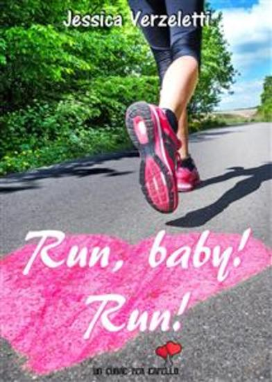 Run baby! Run! (Un cuore per capello) - cover