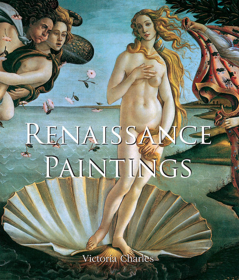 Renaissance Paintings - cover