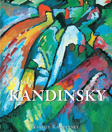 Vassily Kandinsky - cover