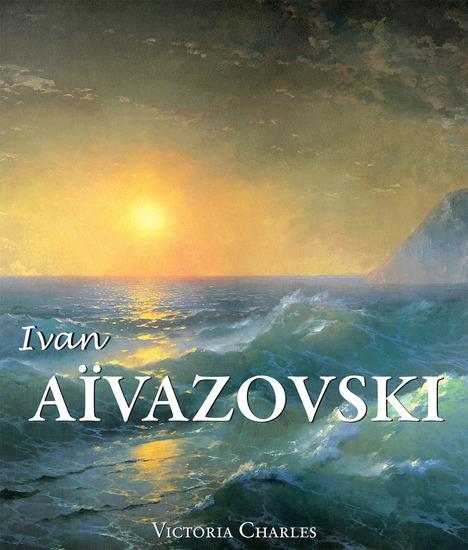 Ivan Aïvazovski et les peintres russes de l'eau - cover