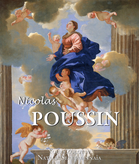 Nicolas Poussin - cover