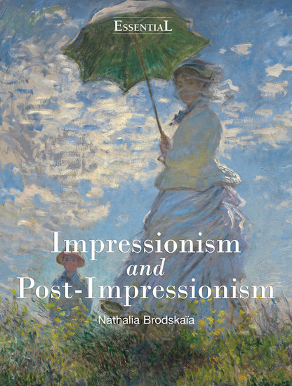 Impressionism and Post-Impressionism - cover