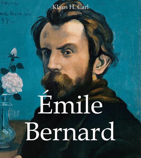 Émile Bernard - cover