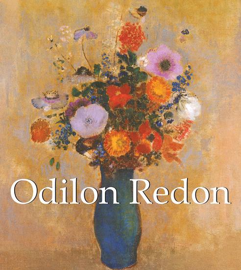 Odilon Redon - cover