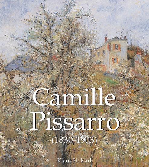 Camille Pissarro (1830-1903) - cover