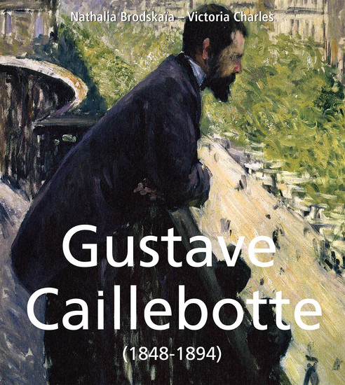 Gustave Caillebotte (1848-1894) - cover