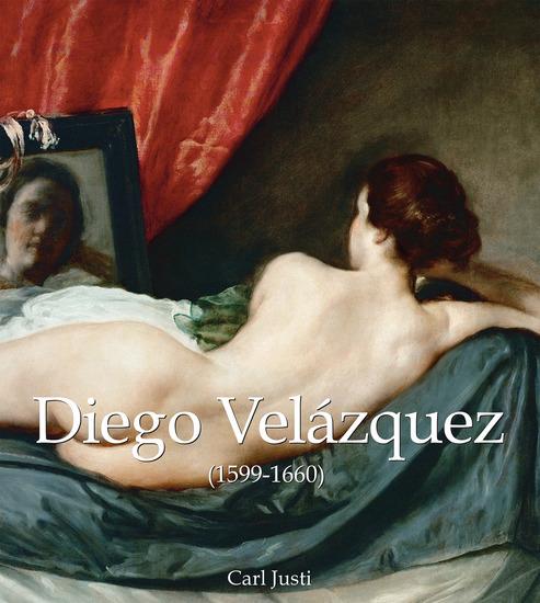 Diego Velázquez (1599-1660) - cover