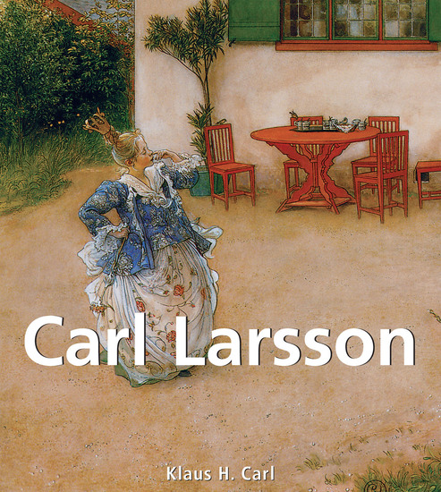 Carl Larsson - cover
