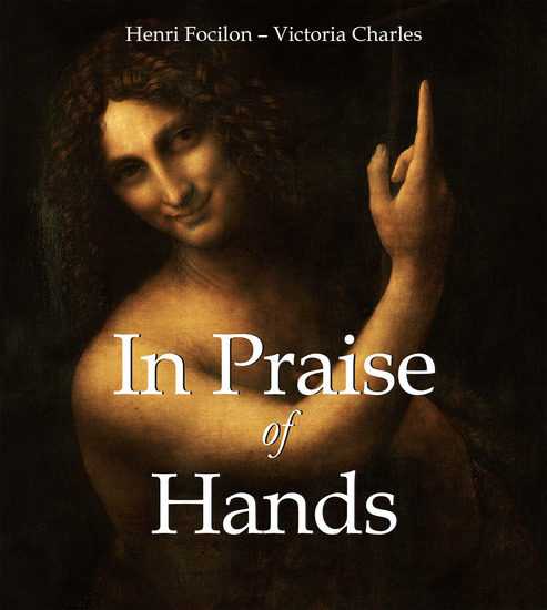 In Praise of Hands - cover