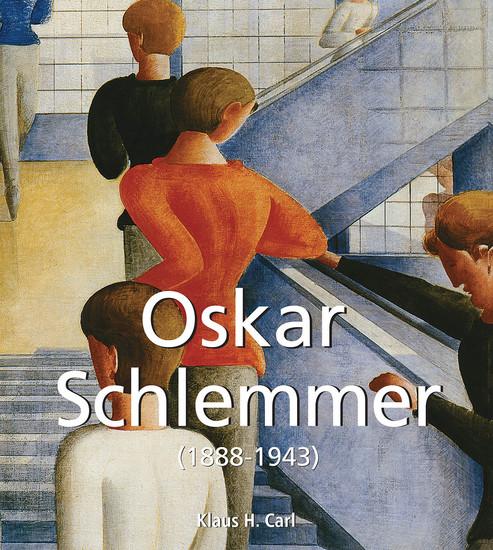 Oskar Schlemmer (1888-1943) - cover