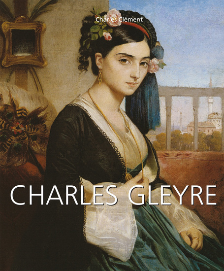 Charles Gleyre - cover